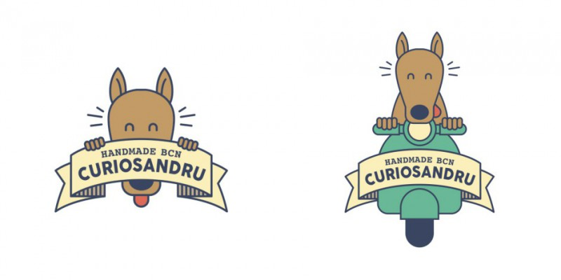 collage logo curiosandru